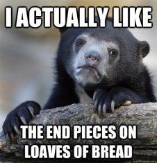 Bear End Breads